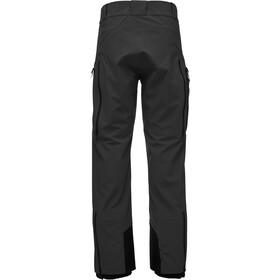 Black Diamond Recon Stretch Ski Pants Herre black